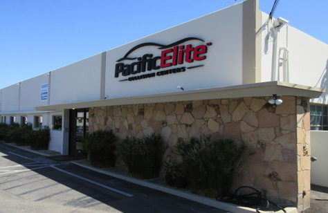 Pacific Elite. El Segundo
